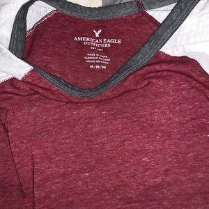 American eagle tshirts!
